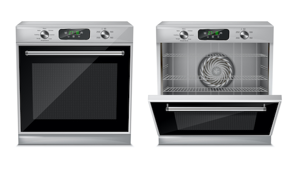 Mejores hornos electricos