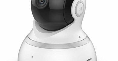 mejores cámaras de seguridad wifi